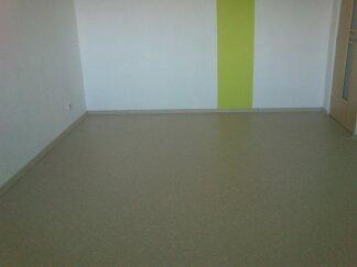 Druhy podlahových krytin